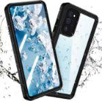 Meritcase Galaxy S20 FE Waterproof case