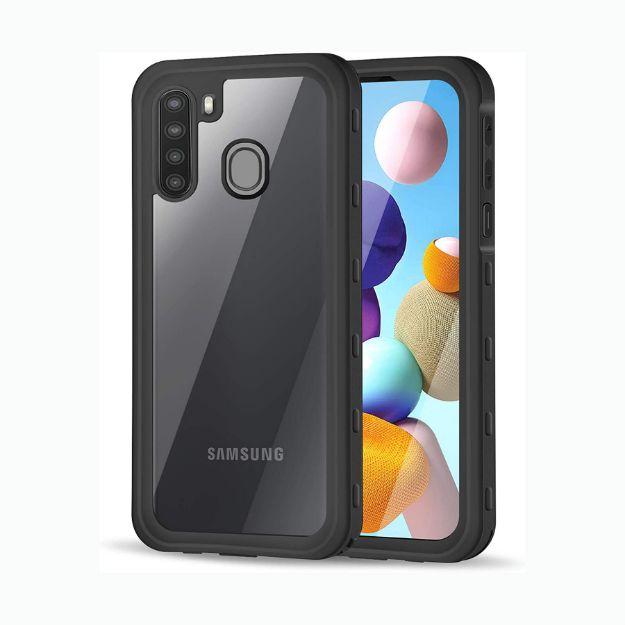 galaxy A21 waterproof case
