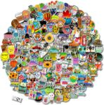 300 PCS Stickers Pack