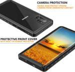 Galaxy Note 10 + Plus Waterproof Case