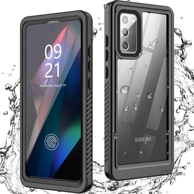 Galaxy Note 20 Waterproof Case