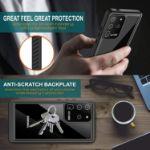 Galaxy Note 20 Ultra Waterproof Case