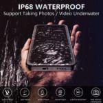 Galaxy S21 Waterproof Case