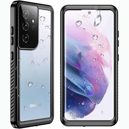 Galaxy S21 Ultra Waterprooof Case