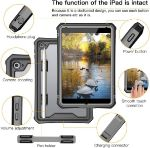 ipad mini 5 waterproof case
