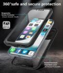 iphone 13 pro waterproof case