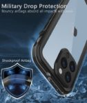 iphone 13 pro max waterproof case